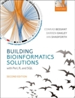 Building Bioinformatics Solutions, 2nd ed - Bessant, Conrad
