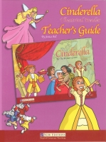 THEATRICAL READERS LEVEL 3: CINDERELLA TEACHER´S GUIDE - BEL...