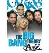 THE BIG BANG THEORY A-Z - RICKMAN, A.