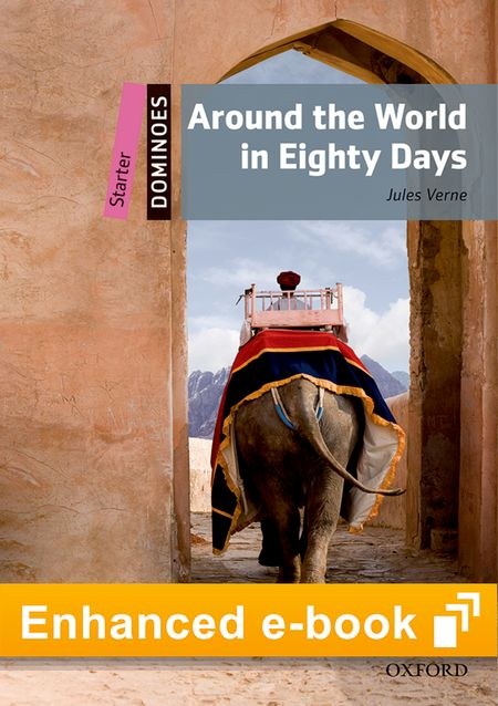 Dominoes Second Edition Level Starter - Around the World in ...