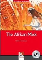 HELBLING READERS FICTION LEVEL 2 RED LINE - THE AFRICAN MASK...