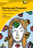 Parties and Presents Level 2 Elementary/Lower-Intermediate A...