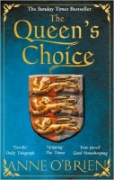 The Queen's Choice - O'Brien, A.