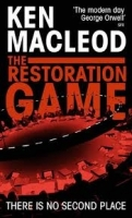 THE RESTORIATION GAME - MACLEOD, K.