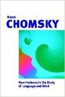 Chomsky, New Horizons in the Study of Language and Mind - No...