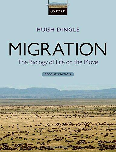 Migration : The Biology of Life on the Move, 2nd ed. - Dingl...