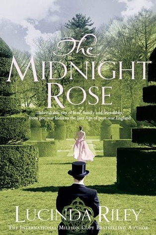 The Midnight Rose - Lucinda Riley