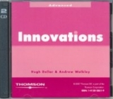 INNOVATIONS ADVANCED CLASS AUDIO CD - DELLAR, H., WALKLEY, A.