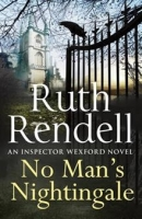 NO MAN´S NIGHTINGALE - akce HB - Ruth Rendell