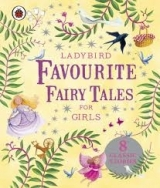 Ladybird Favourite Fairy Tales for Girls (Ladybird Stories)