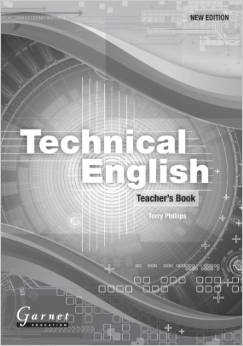 Technical English Teacher´s Book - Terry Phillips
