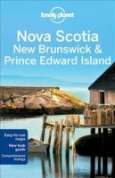 LP NOVA SCOTIA, NEW BRUNSWICK AND PRINCE EDWARD ISLAND - BRA...