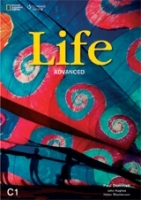 LIFE ADVANCED STUDENT´S BOOK WITH DVD - HUGHES, J., STEPHENSON, H., DUMMETT, P.