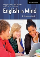 English in Mind Level 5 Student's Book (Middle Eastern Editi...