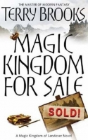 MAGIC KINGDOM FOR SALE - BROOKS, T.