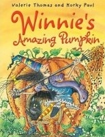 WINNIE´S AMAZING PUMPKIN - PAUL, K., THOMAS, V.