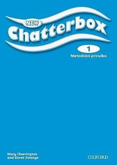 New Chatterbox 1 Teacher´s Book (SK Edition)