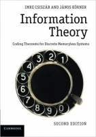 Information Theory : Coding Theorems for Discrete Memoryless...