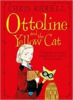 Ottoline and the Yellow Cat - Riddell, Ch.