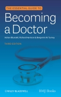 Essential Guide to Becoming Doctor - Blundell, A., Harrison,...