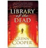 LIBRARY OF THE DEAD - COOPER, G.