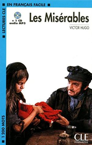 CLF2 LES MISERABLES - HUGO, V.