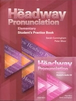 NEW HEADWAY ELEMENTARY PRONUNCIATION PACK - BOWLER, B., CUNNINGHAM, S., MOOR, P.