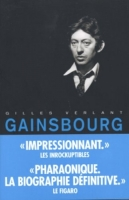 Gainsbourg (biographie) - Verlant, Brierre, Deschamps