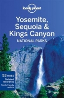 Yosemite, Sequoia and Kings Canyon National Parks (Lonely Pl...