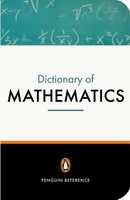 Penguin Dictionary of Mathematics 3rd Revised Edition - Nels...