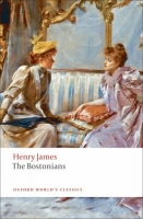 THE BOSTONIANS (Oxford World´s Classics New Edition) - JAMES...