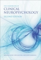The Handbook of Clinical Neuropsychology - Marshall, J.