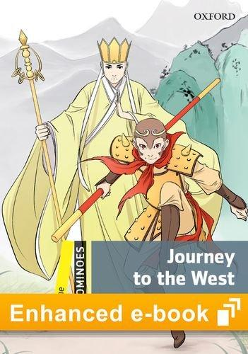 Dominoes Second Edition Level 1 - Journey to the West OLB eB...