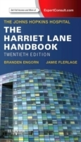 The Harriet Lane Handbook, 20th ed. - Engorn, B.