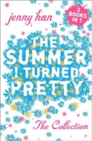 The Summer I Turned Pretty Complete Series (books 1-3) - Han...