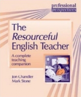 Heinle ELT PROFESSIONAL PERSPECTIVES SERIES: THE RESOURCEFUL ENGLISH TE...