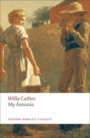MY ANTONIA (Oxford World´s Classics New edition) - CATHER, W...
