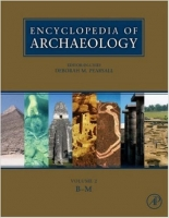Encyclopedia of Archaeology 3vols - Pearsall, D.