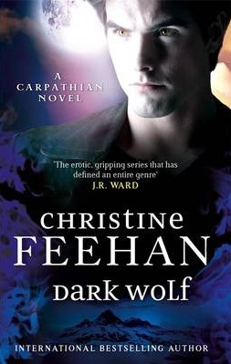 Dark Wolf (The 'Dark' Carpathian Series) - Christine Feehan