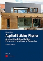 Applied Building Physics: Ambient Conditions, Building Perfo...