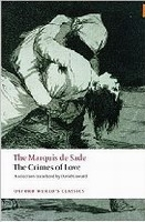 THE CRIMES OF LOVE (Oxford World´s Classics New Edition) - D...
