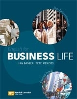 ENGLISH FOR BUSINESS LIFE PRE-INTERMEDIATE COURSE BOOK - BAD...