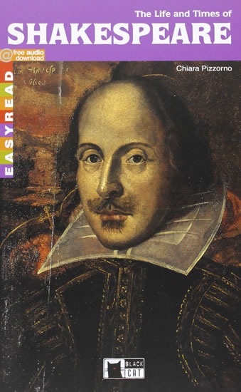 Life and Times of Shakespeare - neuveden