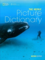 THE HEINLE PICTURE DICTIONARY, Second Edition - ROEHR, S.