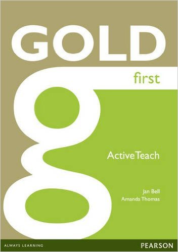 Gold First Active Teach - Jan Bell, Amanda Thomas