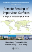 Remote Sensing of Impervious Surfaces in Tropical and Subtro...