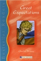 BESTSELLER READERS 4: GREAT EXPECTATIONS + AUDIO CD PACK - DICKENS, Ch.