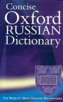 CONCISE OXFORD RUSSIAN DICTIONARY - HOWLETT, C.
