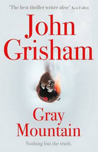 Grey Mountain - John Grisham