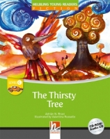 HELBLING YOUNG READERS Stage C: THE THIRSTY TREE + CD-ROM PA...
